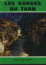 Les Gorges Du Tarn - Couverture - Format classique