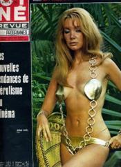 Cine Revue - Tele-Programmes - 51e Annee - N° 13 - Laisse Aller... C'Est Une Valse - Couverture - Format classique