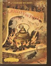 Le Grillon Du Four - Couverture - Format classique