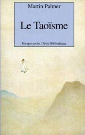 Le taoïsme - Couverture - Format classique