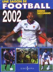 Une Saison De Football 2002 - Intérieur - Format classique