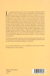 Aux Origines De La Monnaie - 4ème de couverture - Format classique