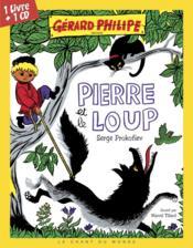 Pierre et le loup - Couverture - Format classique