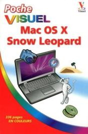 Vente livre :  Mac OS X Snow Leopard  - Mcfedries Paul - Paul Mcfedries