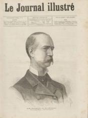 Journal Illustre (Le) N°4 du 23/01/1881 - Couverture - Format classique