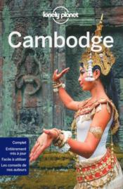 Vente  Cambodge (10e édition)  - Nick Ray - Jessica Lee - Collectif Lonely Planet