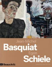 Vente  Jean-Michel Basquiat, Egon Schiele à la fondation Louis Vuitton  - Collectif