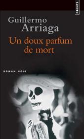 Un doux parfum de mort - Couverture - Format classique
