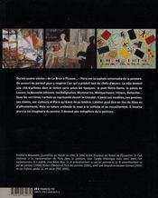 Le Peintre Et Son Atelier - 4ème de couverture - Format classique