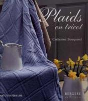Plaids En Jacquard - Couverture - Format classique