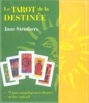 Coffret Tarot De La Destinee - Intérieur - Format classique
