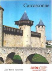 Carcassonne - Couverture - Format classique