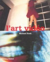 Art Video (L') - Couverture - Format classique