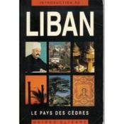 Liban - Couverture - Format classique