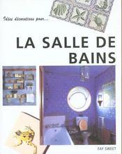 La Salle De Bain - Intérieur - Format classique
