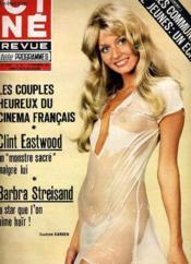Cine Revue - Tele-Programmes - 54e Annee - N° 46 - C'Est Pas Parce Qu'On A Rien A Dire Qu'Il Faut Fermer Sa Gueule - Couverture - Format classique