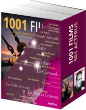 Cinema 2015 ; coffret  - Collectif