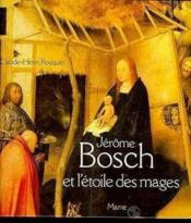 Jerome bosch et l'etoile des mages - Couverture - Format classique