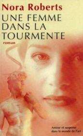 Une Femme Dans La Tourmente - Couverture - Format classique