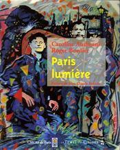 Paris lumière - Intérieur - Format classique