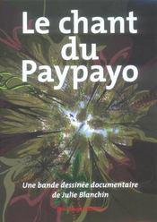 Le Chant Du Paypayo - Intérieur - Format classique