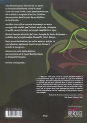 Le Chant Du Paypayo - 4ème de couverture - Format classique