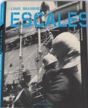 Escales Louis Brauquier - Intérieur - Format classique