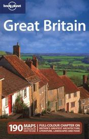 Vente livre :  Great Britain (8e édition)  - David Else