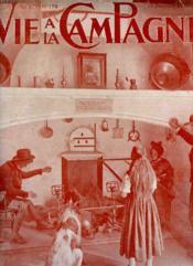 La Vie A La Campagne N° 174 - Couverture - Format classique