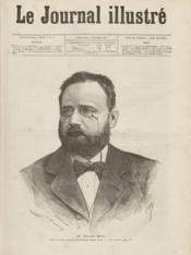 Journal Illustre (Le) N°6 du 06/02/1881 - Couverture - Format classique