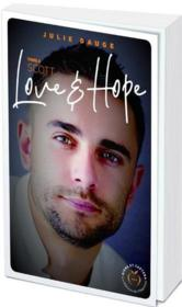 Vente  Love and hope ; Scott  - Julie Dauge