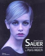40 Ans De Photographie A Paris Match - Intérieur - Format classique