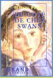 Du Cote De Chez Swann T.2 - Intérieur - Format classique