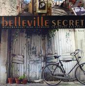 Belleville secret - Intérieur - Format classique