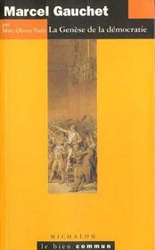 Marcel Gauchet - Intérieur - Format classique