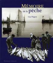 Mémoire de la pêche - Intérieur - Format classique