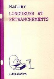 Longueurs et retranchements - Intérieur - Format classique