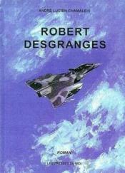 Robert Desgranges - Couverture - Format classique