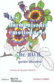 Harmonisants Emotionnels Du Dr Bach - Intérieur - Format classique