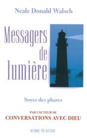 Messagers De Lumiere - Soyez Des Phares - Couverture - Format classique