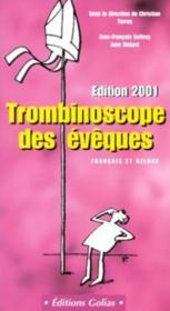 Trombinoscope Des Eveques - Couverture - Format classique