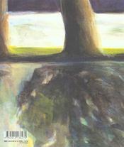 Entre fleuve et canal - 4ème de couverture - Format classique