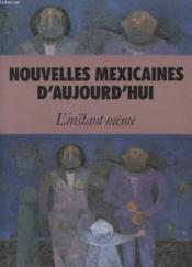 Nouvelles mexicaines d'aujourd'hui - Couverture - Format classique
