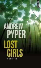 Lost girls - Couverture - Format classique