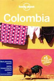 Vente  Colombia (8e édition)  - Collectif Lonely Planet