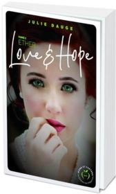 Vente  Love and hope ; Ether  - Julie Dauge