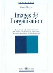 Images de l'organisation - Intérieur - Format classique