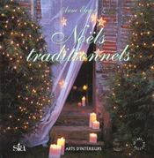 Noels Traditionnels - Intérieur - Format classique