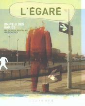 Egare (L') - Intérieur - Format classique