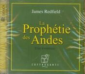 La Prophetie Des Andes - Intérieur - Format classique
